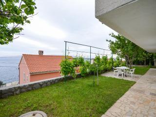 Apartments Mile - 85551-A2 - Senj vacation rentals