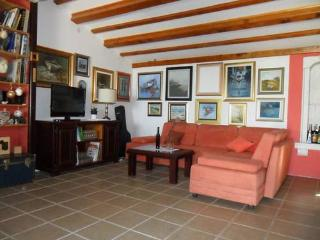 Apartments Picasso Komiza -  Apartment Atelier - Komiza vacation rentals