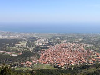 Cozy apartments in Litochoro, Mount Olympus, - Pieria Region vacation rentals