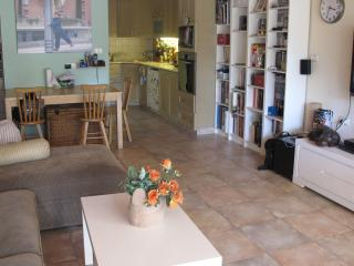 A lovely house in great location near the beach - Herzlia vacation rentals