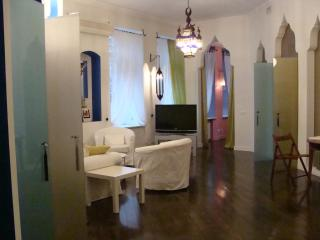 Stylish and cozy Arbat apartment - Central Russia vacation rentals