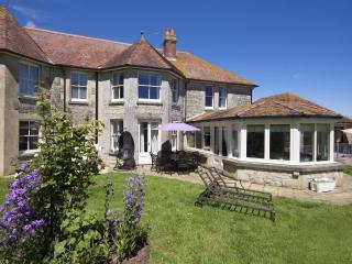 Godshill Park Farm House - Godshill vacation rentals