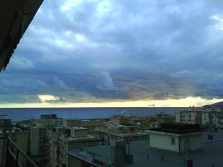 Sea View, Design Apartment, Calm, Terrace, Wifi - Genoa vacation rentals