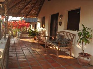 Beautiful Space, Economical Rates - Baja California vacation rentals