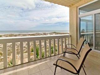 Wild Dunes Oceanfront TH Jax Beach 50% Off 4TH Ni - Fernandina Beach vacation rentals