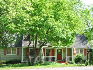Prestigious Area 5 BR Beauty Sleeps 6-8 - Scottsville vacation rentals