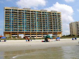 Mar Vista Grande Beach View 3br/3ba Luxury Condo - North Myrtle Beach vacation rentals