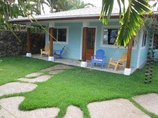 Nancy's Kailua Cottage Mauka - Kailua vacation rentals