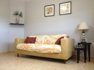 breath taking view condo in Fajardo, Puerto Rico w a/c's, cable & wi-fi - Fajardo vacation rentals