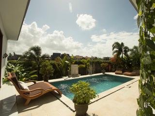 Villa Leon - Amazing Rice Field and Volcano Views - Canggu vacation rentals