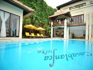 3BR with Massive Swimming Pool - Casablanca Suites - Ungasan vacation rentals