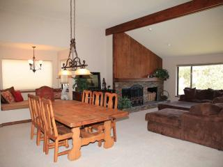 Mountain home near Estes Park - Loveland vacation rentals
