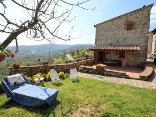 Holiday Home on the Hills of Pistoia - Pistoia vacation rentals