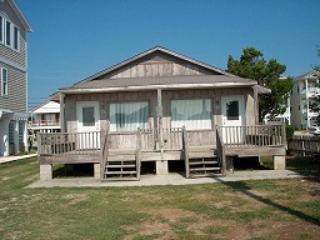 Duplex 5 & 6 or One Beach House - Blue Marlin Beach Vacation House 5 + 6 - Kure Beach - rentals