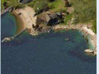 Private  Beach 5 bedroom home w/in law apt - Branford vacation rentals