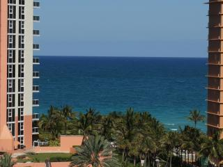 DIRECT OCEAN VIEW  1 +Den THE 9TH FL Sunny Isles - Sunny Isles Beach vacation rentals