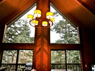 Timberline Lodge - Classic A Frame - Crestline vacation rentals