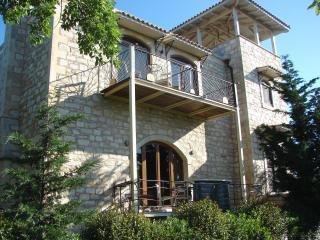 Villa Ermis NaturaLuxury - Rethymnon vacation rentals