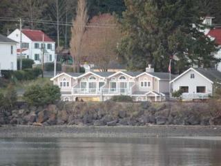 X-FLIPKEY DELETE THIS LISTING -Dave's Bay Front - Netarts vacation rentals