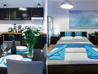 The Prague Castle Apartments - The Studio 2 Adults - Bohemia vacation rentals