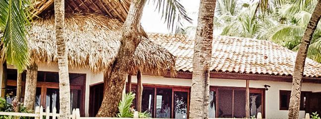 Casa Costa Palmera Beach House, just steps from the beach, Playa Grande, Costa Rica - Luxurious Private Beach House Steps to the Ocean o - Playa Grande - rentals