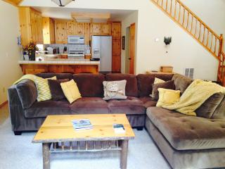 Chill out in Tahoe - Truckee vacation rentals