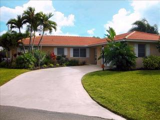 Beautiful Garden Home in Boynton Beach - Boynton Beach vacation rentals