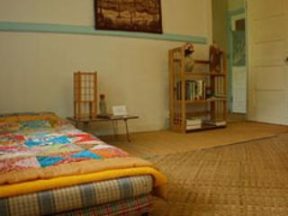 Sheer simplicity - Monastery House - Hakalau - rentals