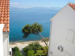 SeaStar Apartment - 1st SeaLine - Brac vacation rentals