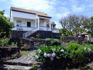 Hortênsia 2 bedroom/ocean view/breakfast included - Pico vacation rentals