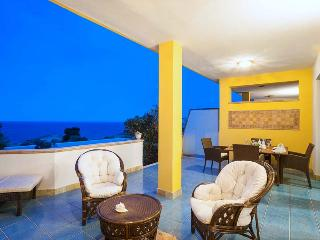 Apartment at the sea side of Sicily - Chiusa Sclafani vacation rentals