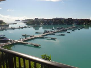 Island View Apartment - Glacis vacation rentals
