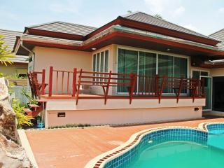 5Br Villa near Jomtien beach, Thailand - Pattaya vacation rentals