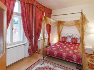 The Prague Castle View - Deluxe Suite 2 Adults - Prague vacation rentals