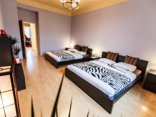The Prague Castle View - Deluxe Suite 4 Adults - Prague vacation rentals