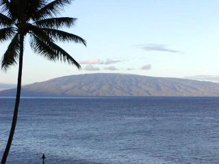 Ocean FRONT! 2 King beds, led tv's. 5 star rating - Lahaina vacation rentals