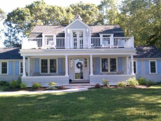 House with charm - Osterville vacation rentals