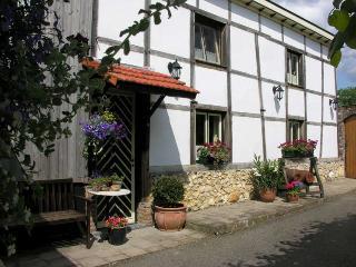 Unieke vakwerkboerderij De Hubertahoeve, gelegen in de Voerstreek Belgie - Raesfeld vacation rentals