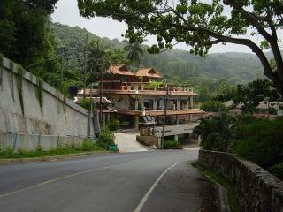 Exclusive Seaview Residence Kata Noi Beach Condo - Karon vacation rentals