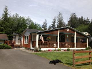 Minutes To Rialto & Lapush Beaches/hoh Rainforest/ - Forks vacation rentals