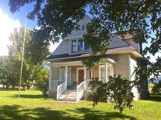 Sweet Paonia Victorian - Cedaredge vacation rentals