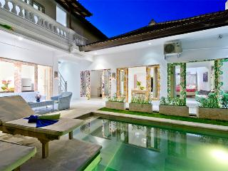 Villa Lotus Sanur - Close to the Beach - Sanur vacation rentals