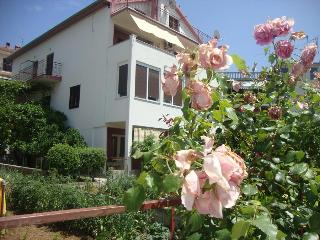 Big apartment with a sea view - Jelsa vacation rentals