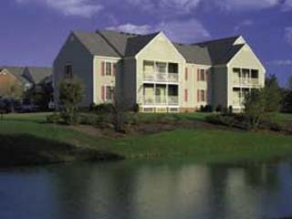 Stunning Wyndham Kingsgate Deluxe Condo - Gloucester vacation rentals