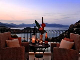 Sea View Villa With Private Pool - Agios Nikolaos vacation rentals