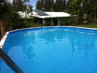 Family Home Retreat In Hilo - Hilo District vacation rentals