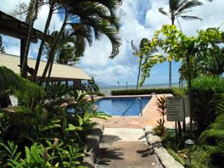 Welcome to Paradise  Wavecrest C-207 - Molokai vacation rentals