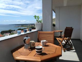 A Place For Real Vacation! Marti apartment - Rab vacation rentals