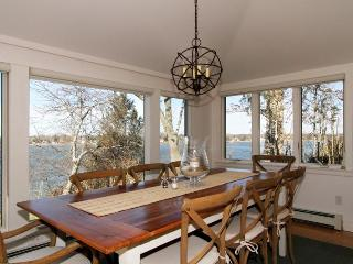 Waterfront Cape Cod getaway in East Orleans - East Orleans vacation rentals