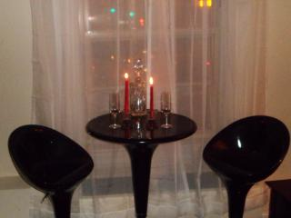 Romantic Studio in Perfect DC Location. - District of Columbia vacation rentals